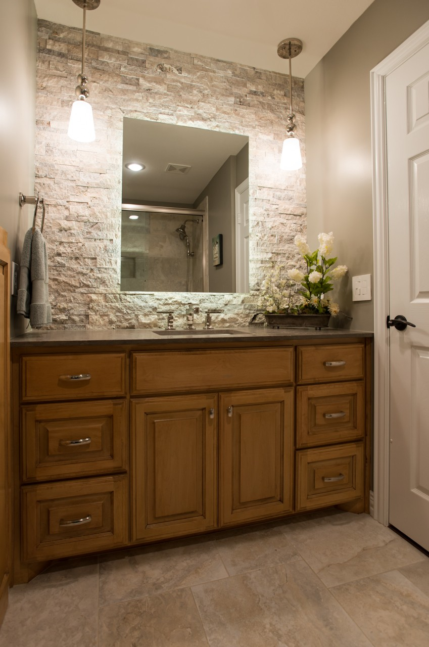 Universal Design in Your Bathroom Like You Never Imagined - LoneStar ...